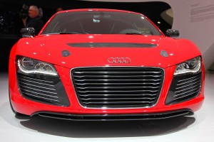 10 Interesting Audi Facts