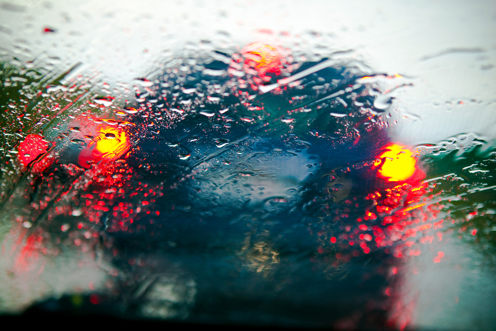 8 Tips for Safe Driving in the Rain