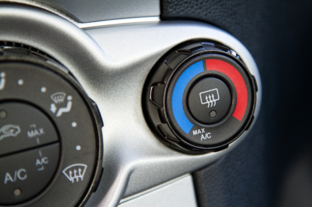 Keep Your Vehicle's Air Conditioning System Working Properly