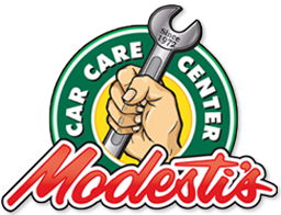 Modesti's Car Care Center