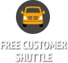Free Customer Shuttle