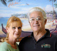 John and Colette Modesti – Owners