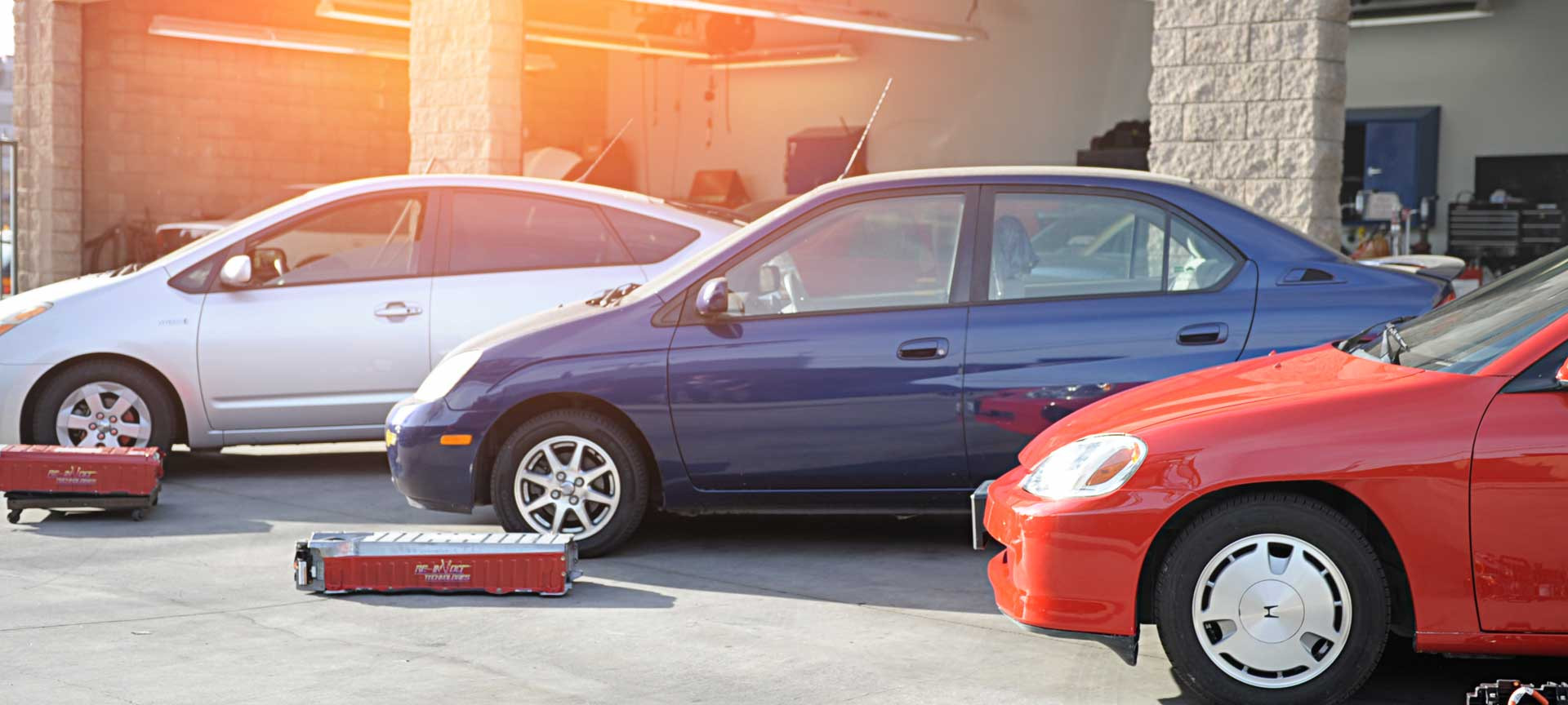 Modesti's Car Care Center Slideshow Image 2